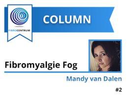 Fibromyalgie Fog